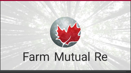 Farm Mutual Re Corporate video