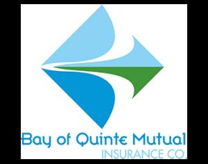 Bay of Quinte Mutual logo