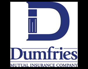 Dumfries Mutual logo