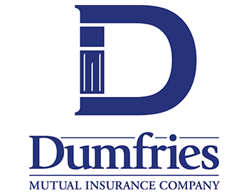 Dumfries Mutual logo
