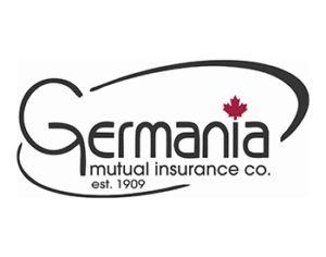 Germania Saskatchewan logo