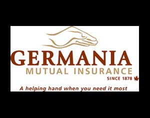 Germania Ontario logo