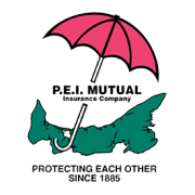 P.E.I. Mutual logo